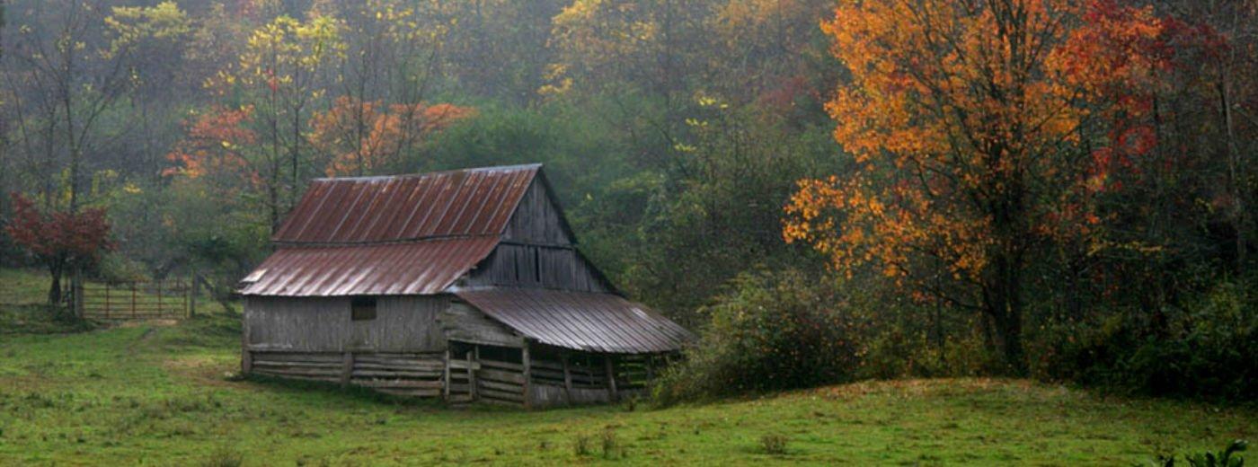 Culture and Heritage of Rabun County, Georgia