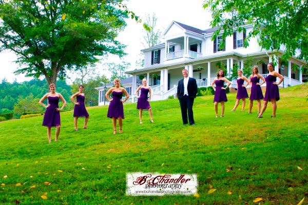 Rabun Manor - weddings