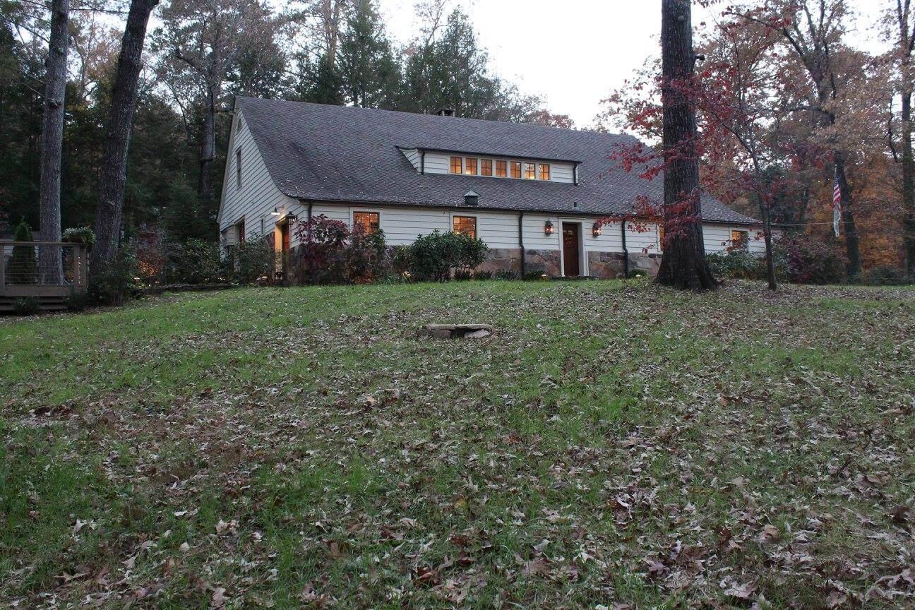 The Barn At Lake Rabun Rabun County Northeast Georgia